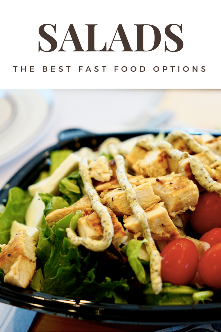 I say wendys offers the best fast food salads ever fast food where to find the best fast food salads i think i found them how about a power mediterranean chicken or strawberry mango yum forumfinder Image collections