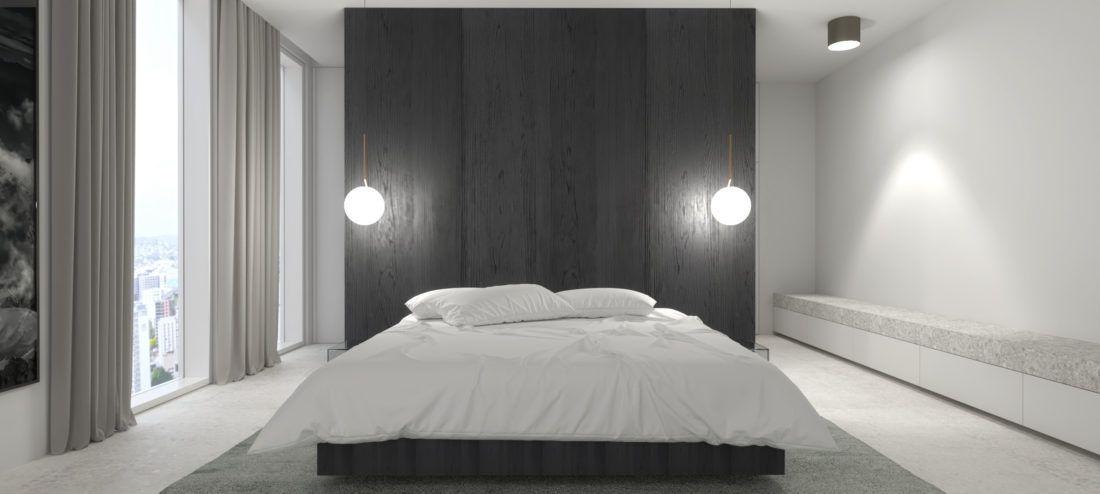 Hochwertiges Interior Design Einer Wohnung In Munchen Wohnung