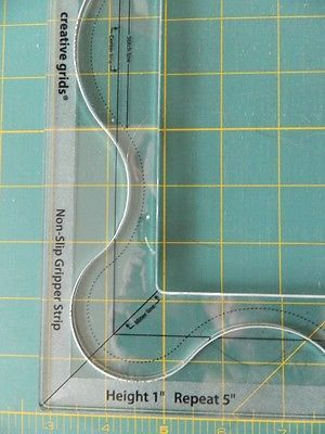 Longarm quilting templates handles longarm machine quilting longarm quilting templates handles longarm machine quilting templates rulers sweet set curves pronofoot35fo Gallery