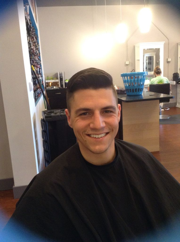 Mens Haircut Knoxville Tn The Best Haircut Of 2018