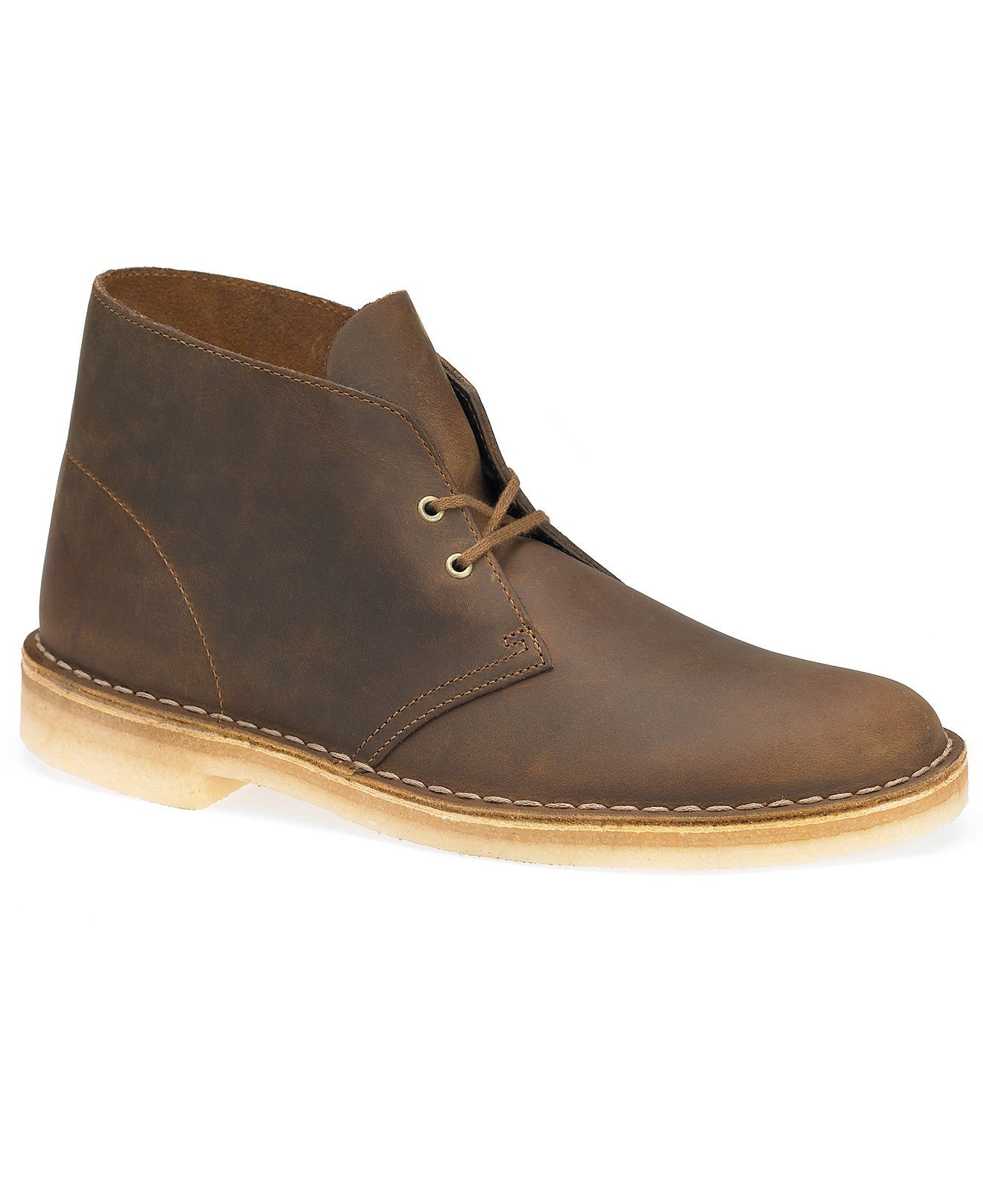Clarks Shoes, Original Desert Boots Mens Boots Macy's