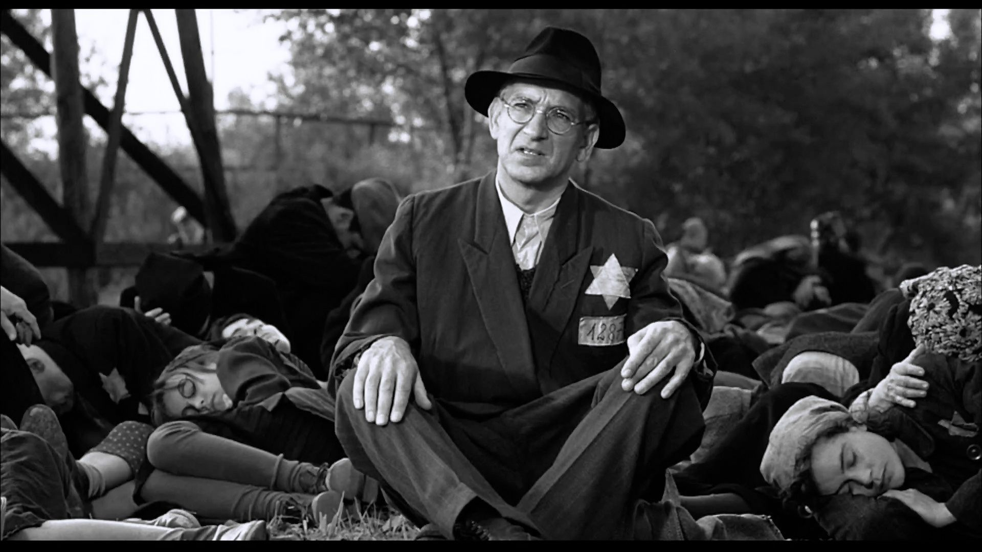 Oskar in schindler's list movie