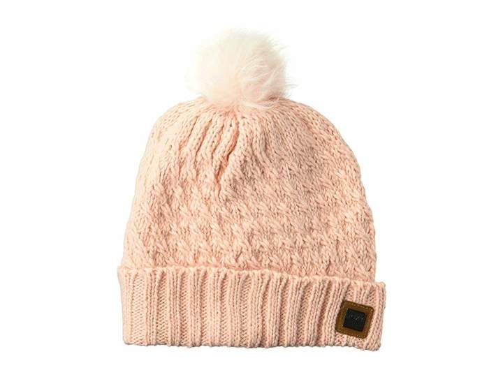 3ec8f0380 Roxy Blizzard Beanie | Products | Knit beanie, Knitted hats, Beanie