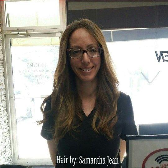 Pin By Samantha Jean Hairstylist On Hair By: Samantha Jean