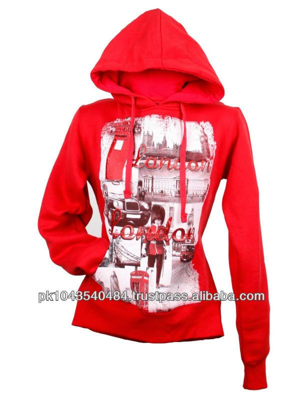 Custom Cheap Pullover Hoodies For Women - Buy Graphic Pullover ...