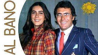 Al Bano E Romina Power Il Matrimonio Youtube Con Immagini