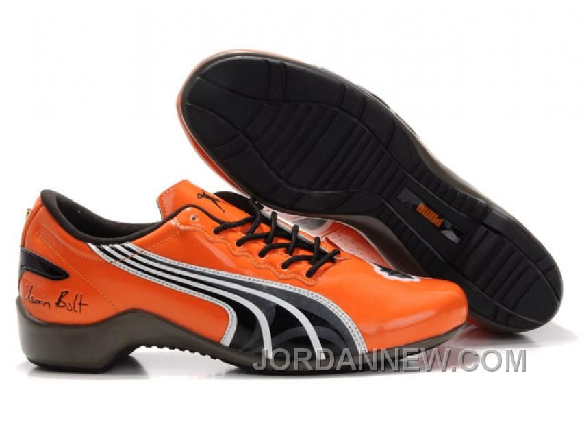 Puma Usain Bolt Running Shoes OrangeGrey Online – Puma Fenty – New Release Puma  Shoes