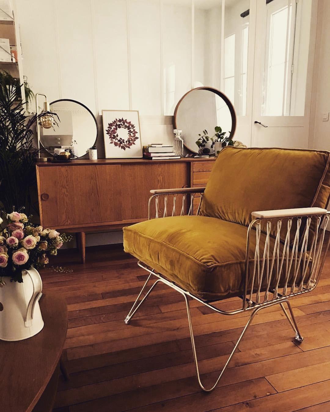Honore Decoration Honoredeco Photos Et Videos Instagram Deco Salon Idees De Meubles Idee Salon