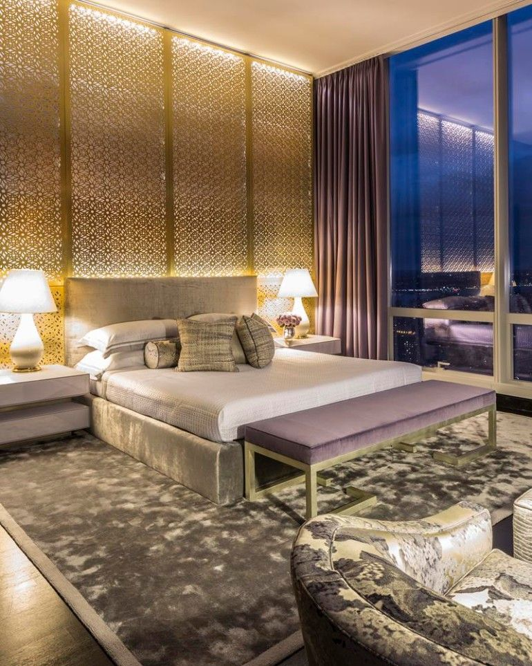 25+ Best Master Bedroom Interior Design Ideas