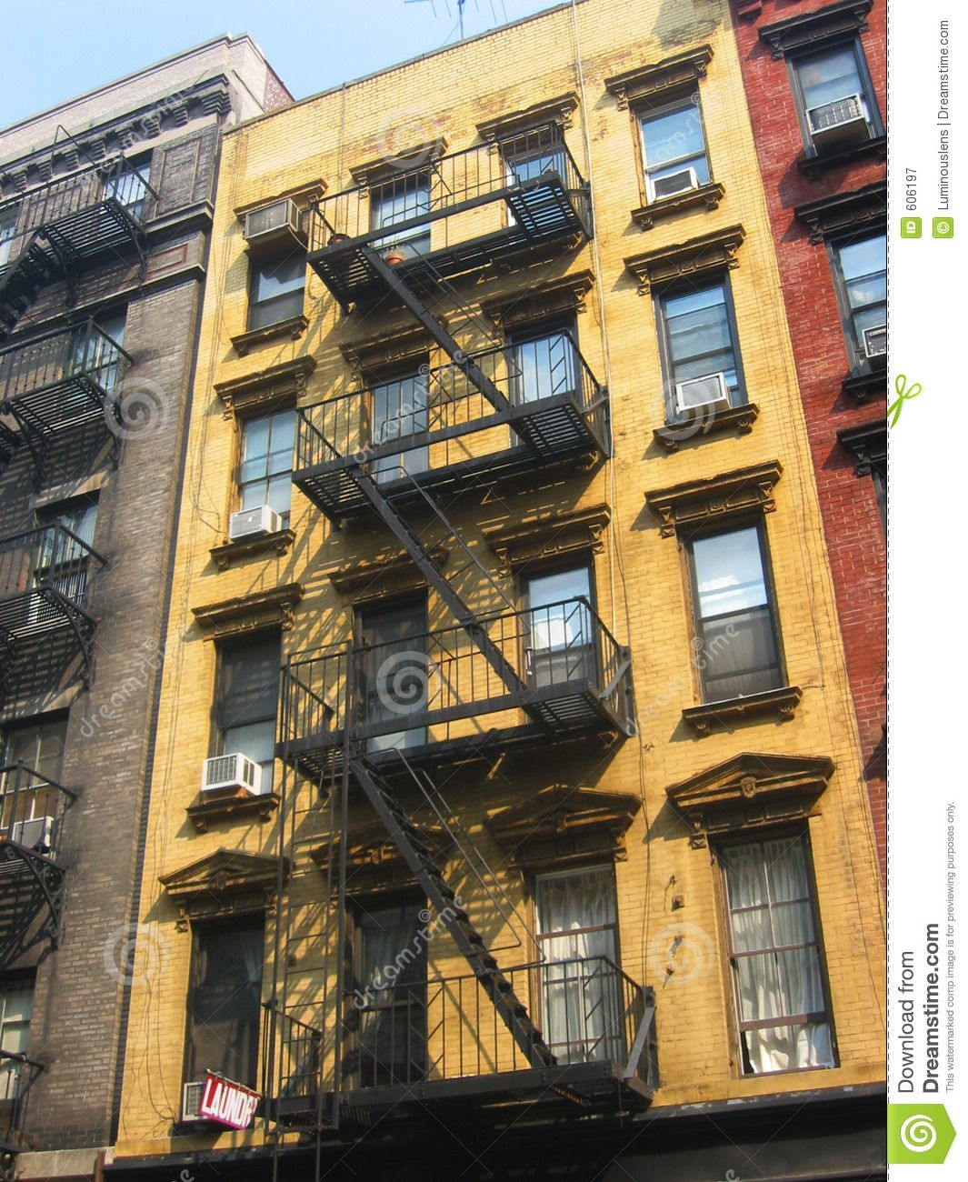 New York City Apartment Buildings 606197 (1065× Part 16