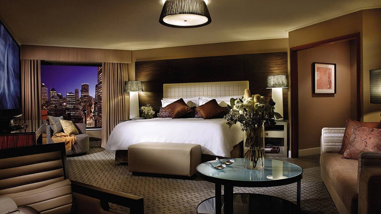 5 star master bedrooms  Four Seasons at Sydney  Four Seasons Hotels Iuve visited