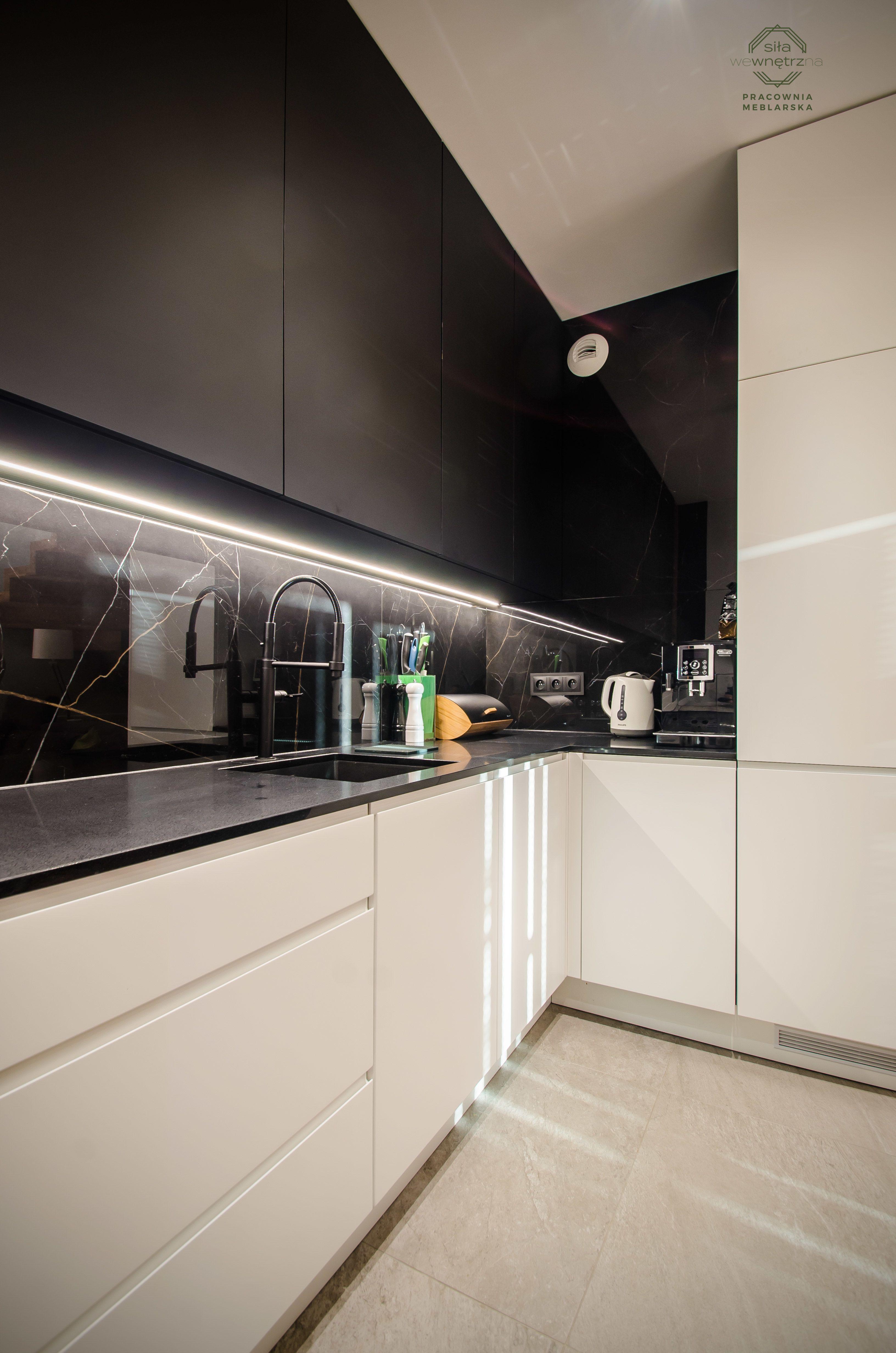 Kuchnia Na Wymiar Home Kitchen Cabinets Kitchen