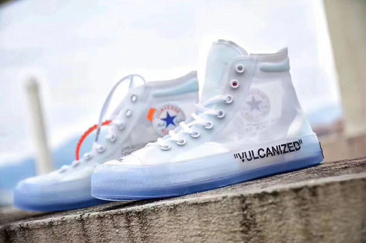 Off White x Converse 1970s Chuck Taylor All Star | Off white
