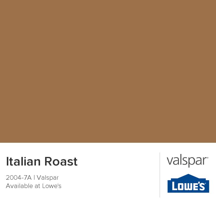 italian roast from valspar valspar paint colors neutral on best valspar paint colors id=58777