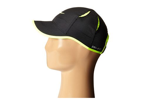 Nike Featherlight Cap Nike Cap Black