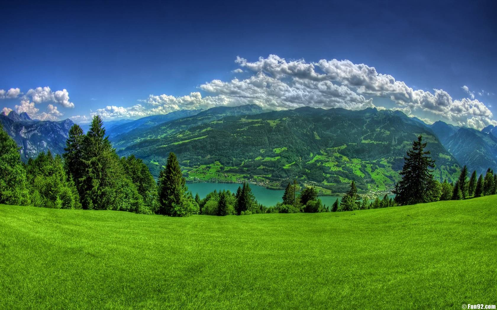 Landscape Background Field Earth Wallpapers For Desktop Jpg 1680 1050 Beautiful Places In The World Green Landscape Landscape Wallpaper