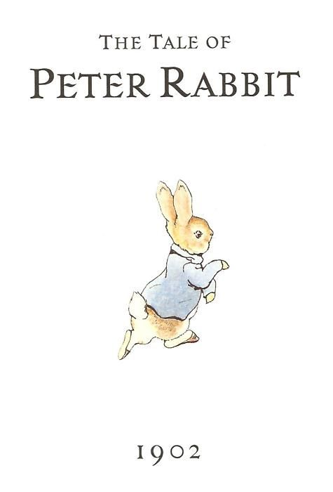a comparison of beatrice potter books This set of books contains the tales of all of beatrix's lovable characters, from  naughty peter rabbit to unlucky mr jeremy fisher essential for every nursery.