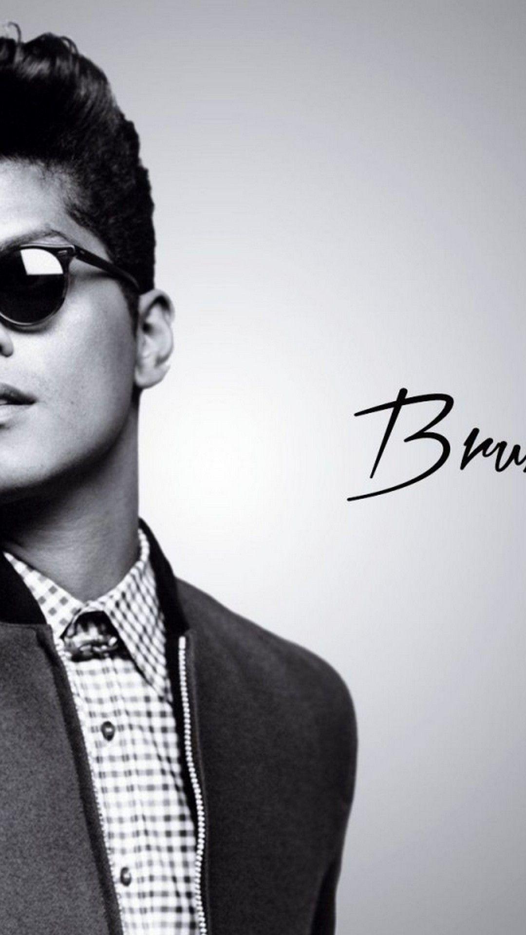 Bruno Mars Wallpaper For Iphone 2018
