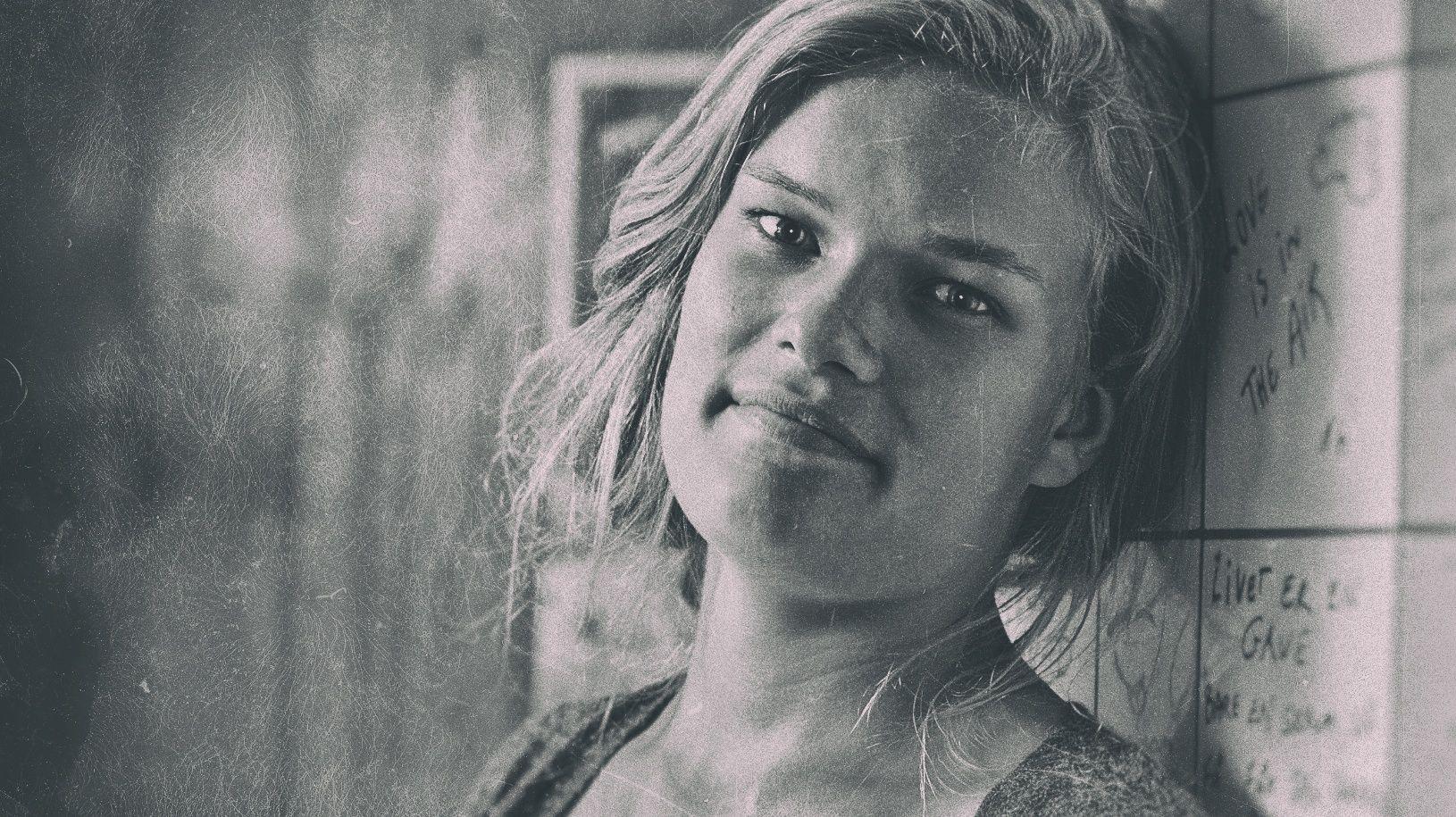 Anna Bilde