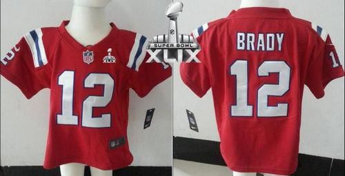 toddler tom brady jersey