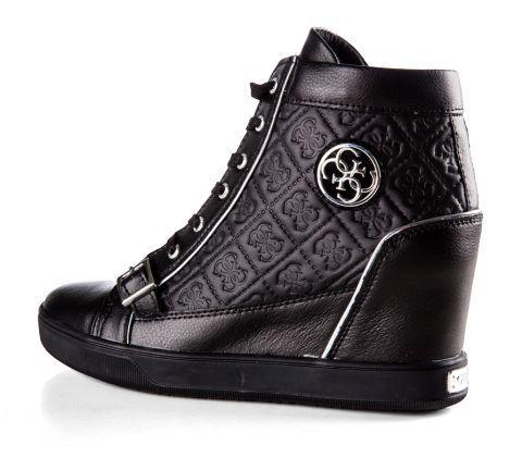 a256f37d79 Guess dámské tenisky High Top Sneakers