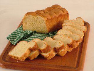 Receta pan brioche cocina masas for Utilisima cocina