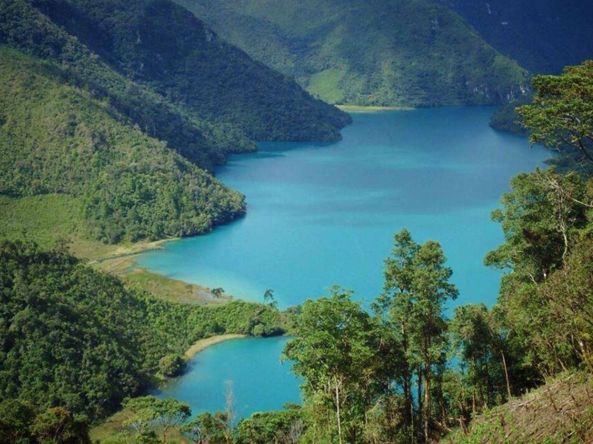 Laguna Brava en Nenton, Huehuetenango | Guatemala, Nature, Landscape