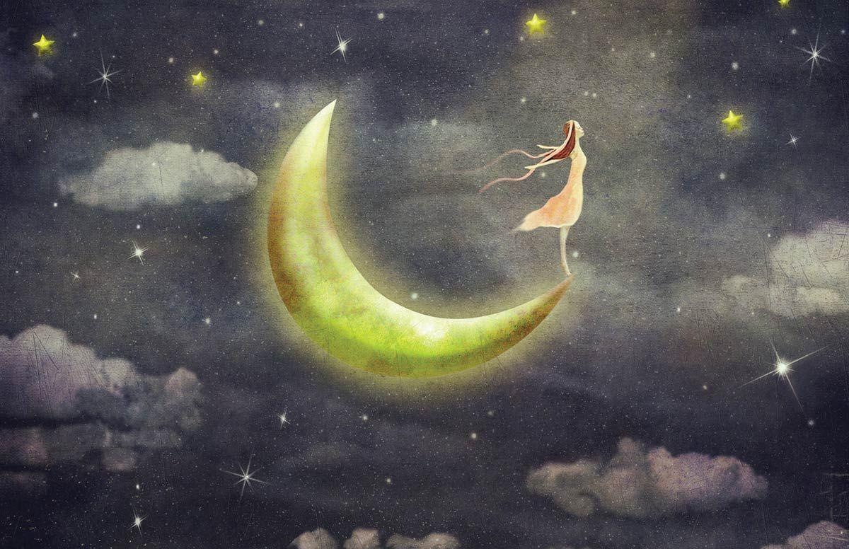 Night Dreams Healthy