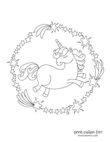 100 Magical Unicorn Coloring Pages The Ultimate Free Printable Collection At Print C Unicorn Coloring Pages Coloring Pages Easter Coloring Pages Printable