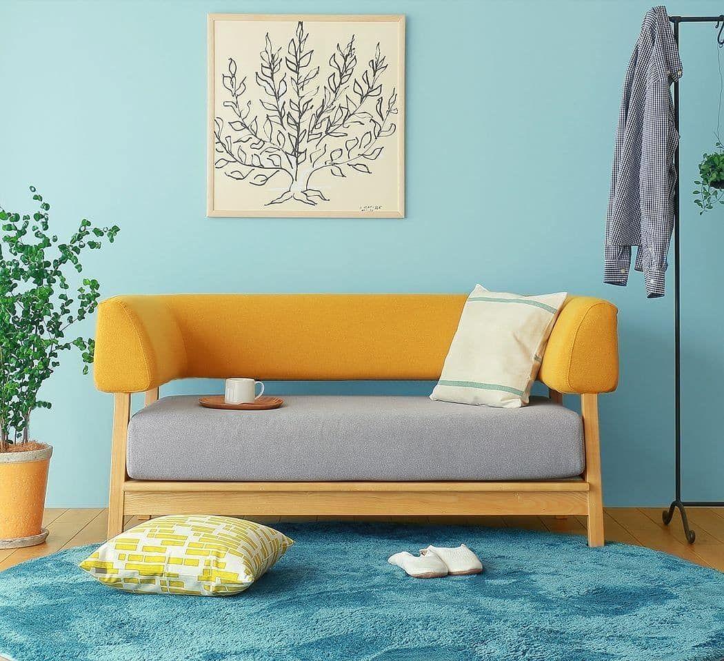 Sofa Scandinavian Furnikasa Shoping Online We Have A Large Collection Of Stylish Furniture Since 2010 We St Set Ruang Keluarga Desain Interior Interior Rumah