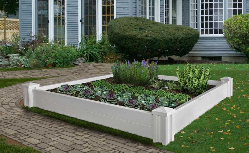 Raised Bed Garden Beds Raised Garden Planters