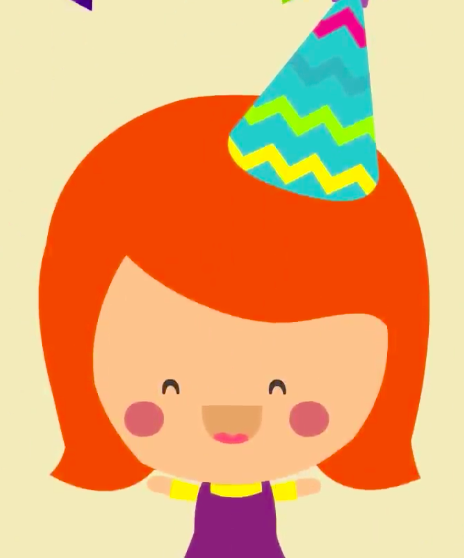 Happy Birthday Songs For Kids! Sing #HappyBirthday To You