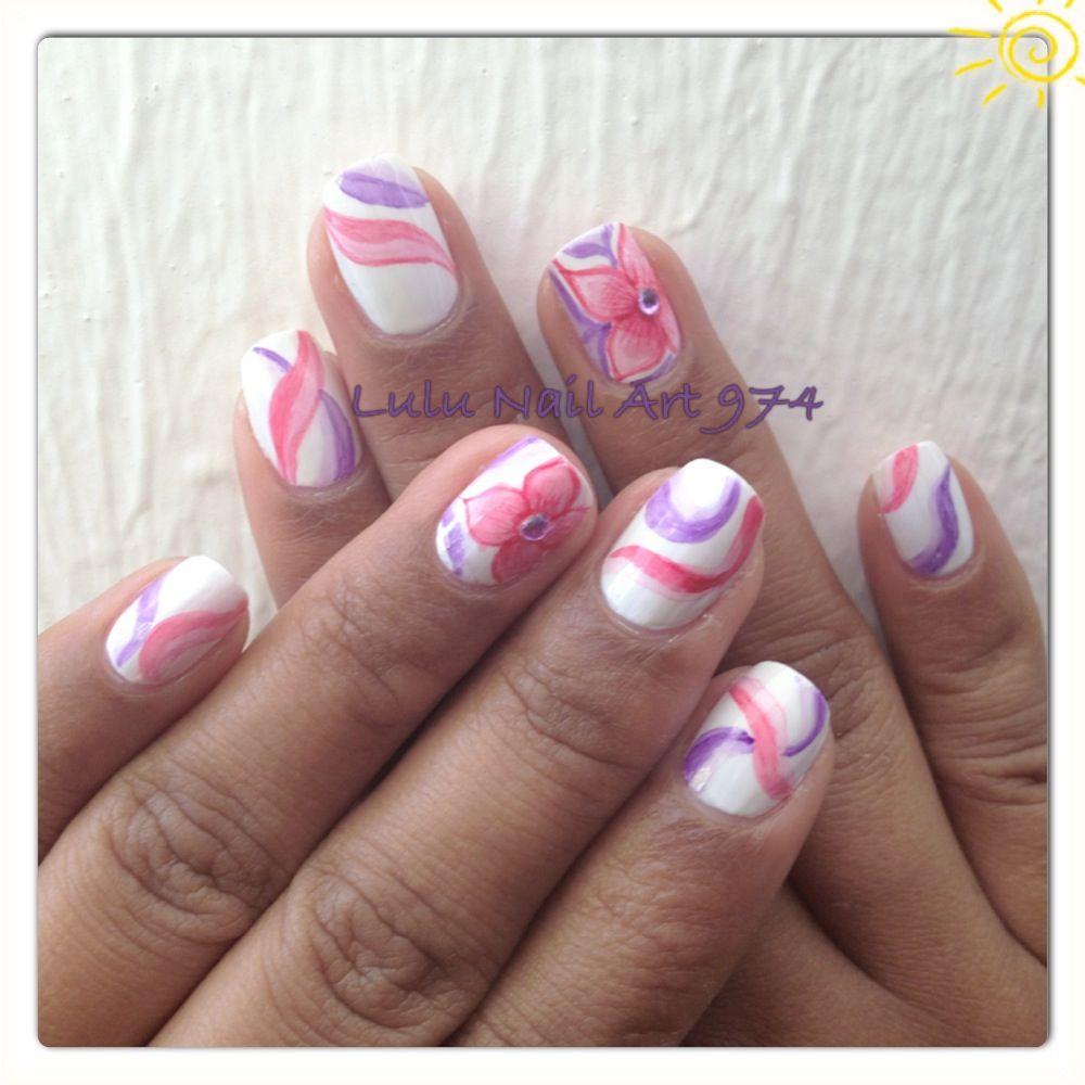 nail art 974