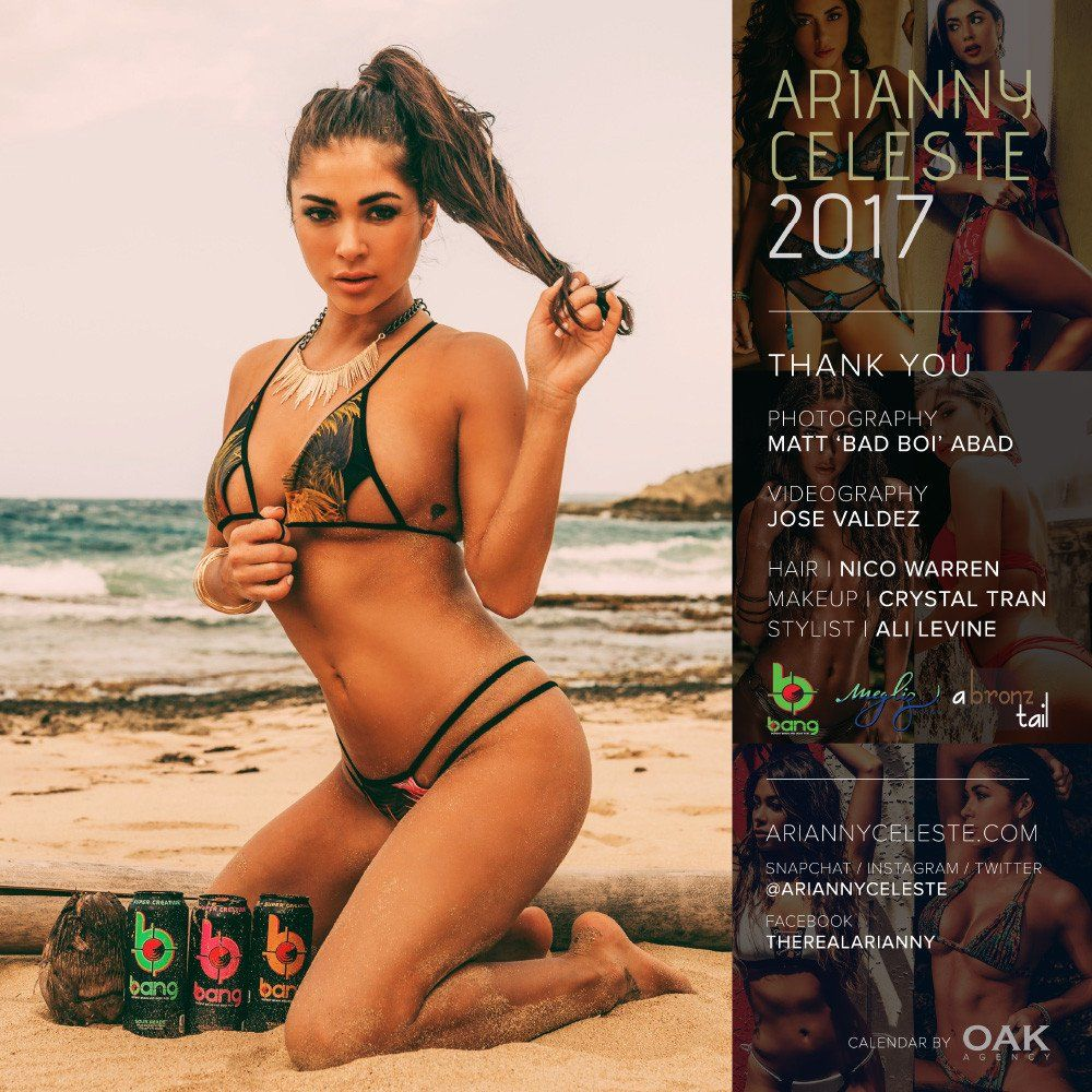 81 best Beautifull Arianny Celeste images on Pinterest | Beautiful ...