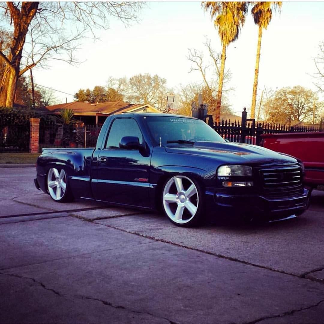 Official silveradoloyalty on instagram goodnight send us ppt shoutout pic sierraloyalty dropped truckslowered trucksgm