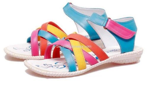 Sepatu Anak Bhn 447 Adalah Sepatu Anak Yang Bagus Model Trendy