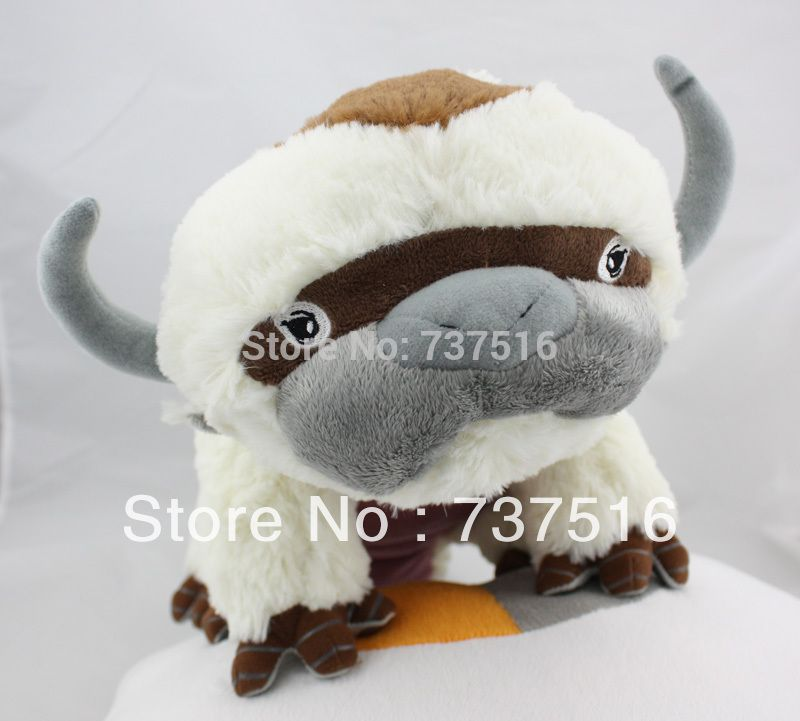 Hot Sale The Last Airbender 20 Inch Appa Avatar Soft