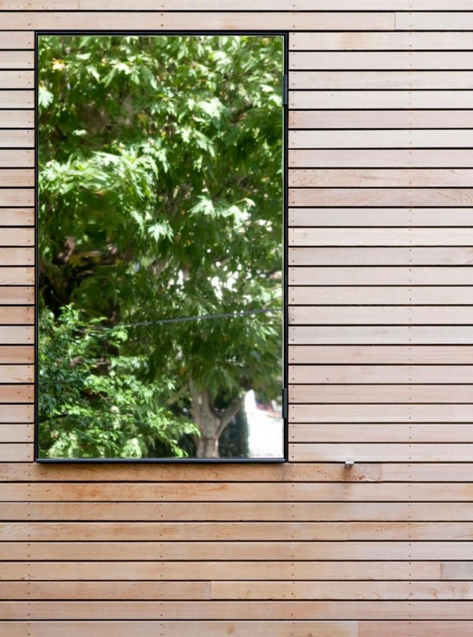 wooden bars wall panels for exterior with single mirror on extraordinary garden path and walkway design ideas and remodel two main keys id=96906