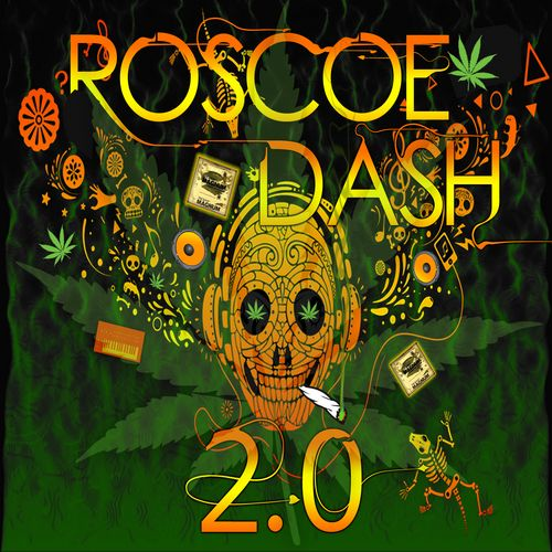 Roscoe Dash - 2.0