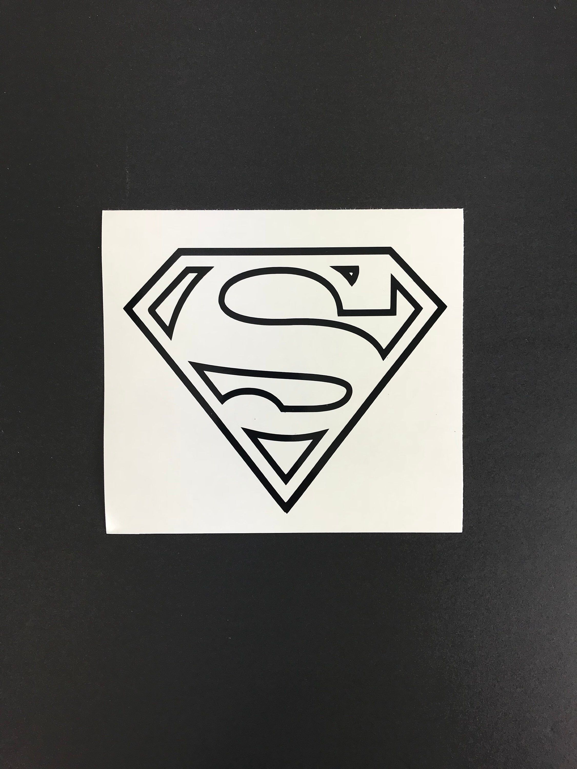Excited To Share The Latest Addition To My Etsy Shop Superman Car Decal Dc Car Decal Vinyl Car Decal Movie Car Decal Car Decals Vinyl Window Stickers Etsy [ 3000 x 2250 Pixel ]