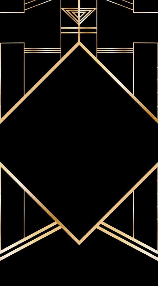 Art Deco Iphone Wallpaper Hd