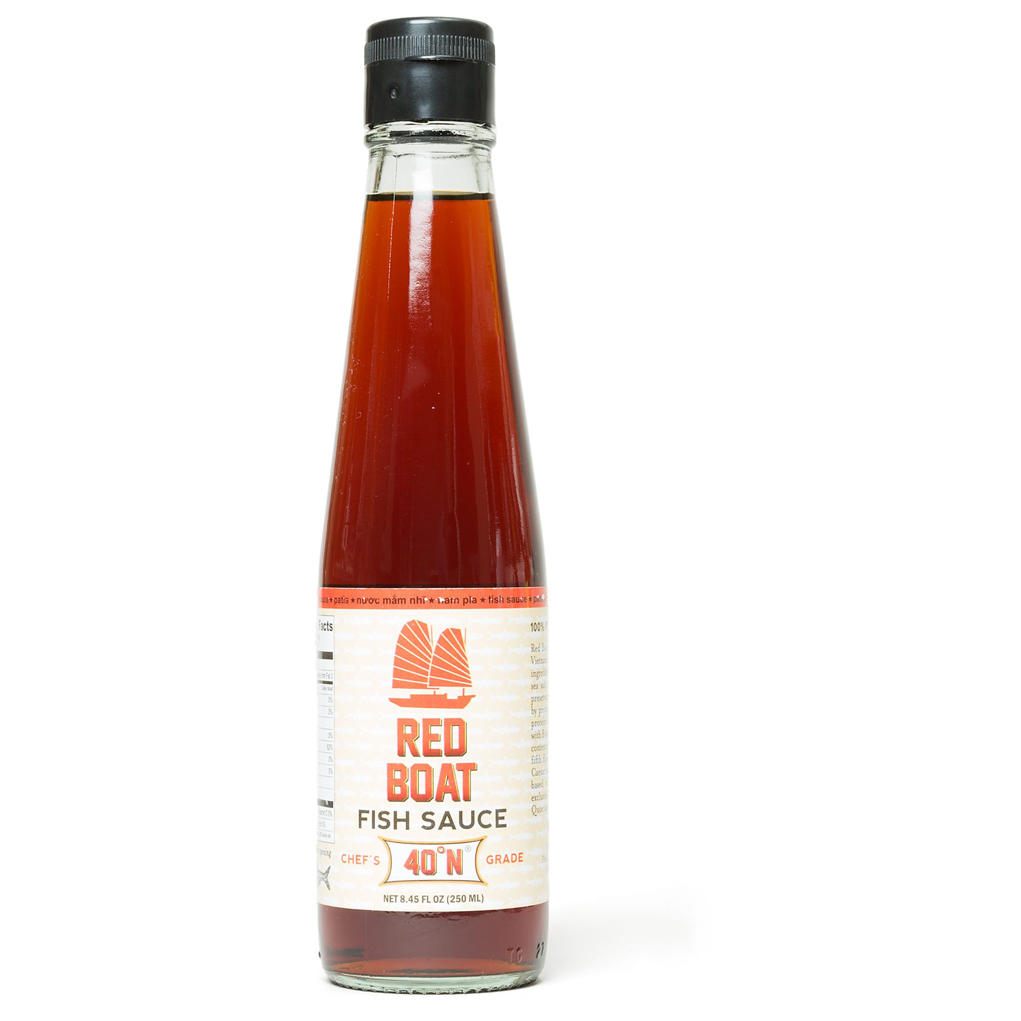 We Gathered Five Products From Grocery Stores And Asian Markets And Sampled Them Over White Rice Mixed Into A Simple Th Fish Sauce Sauce Fish Sauce Substitute