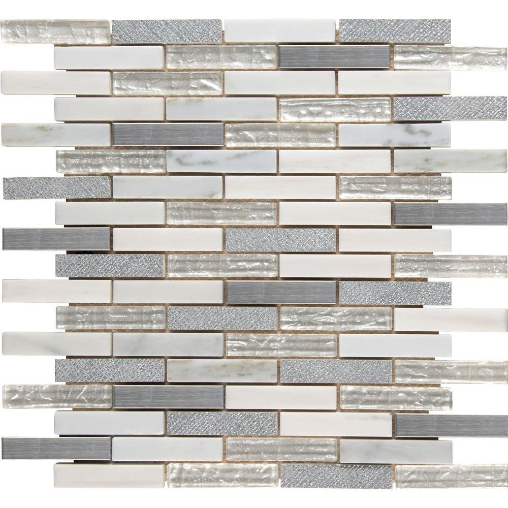 Pin By Jessica Pomfret On Tile In 2020 Mosaic Wall Tiles Metal