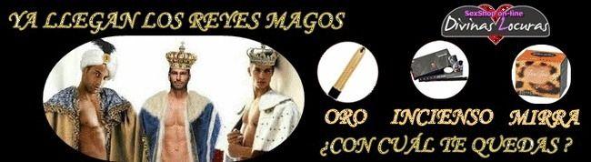#CAMPAÑA ESPECIAL #REYESMAGOS   Del día 26 de Diciembre de 2015 hasta el 6 de Enero de 2016 ambos inclusive.