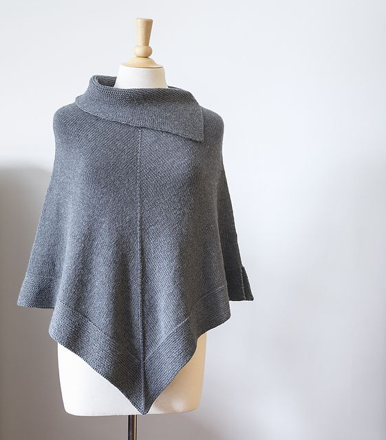 Ravelry: Rowena pattern by JumperCables