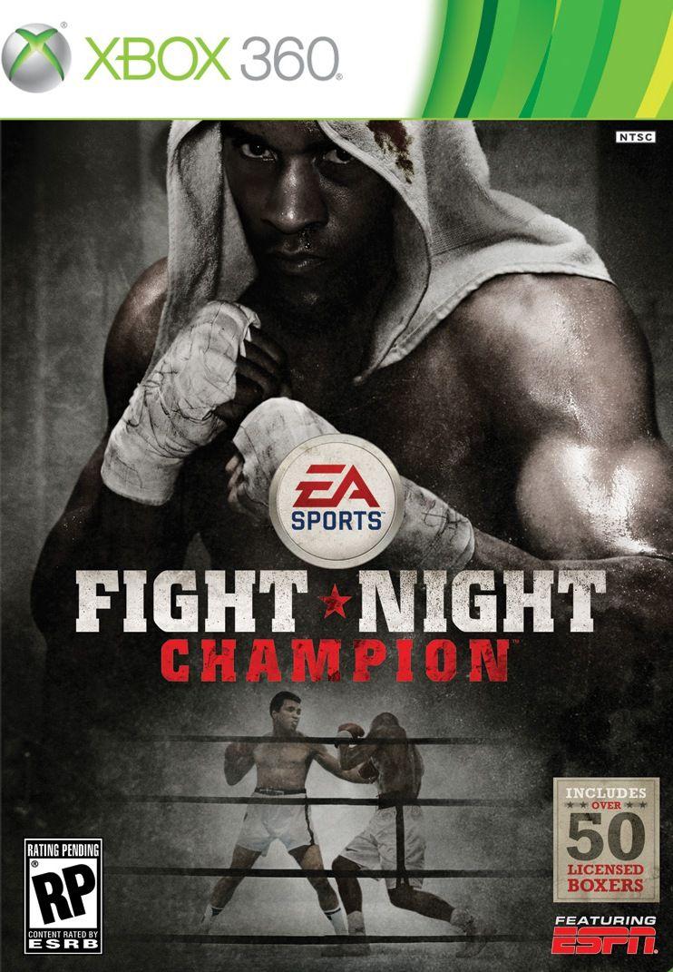 Fight night champion fight night champion fight night