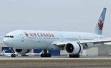 Air Canada - Wikipedia, la enciclopedia libre