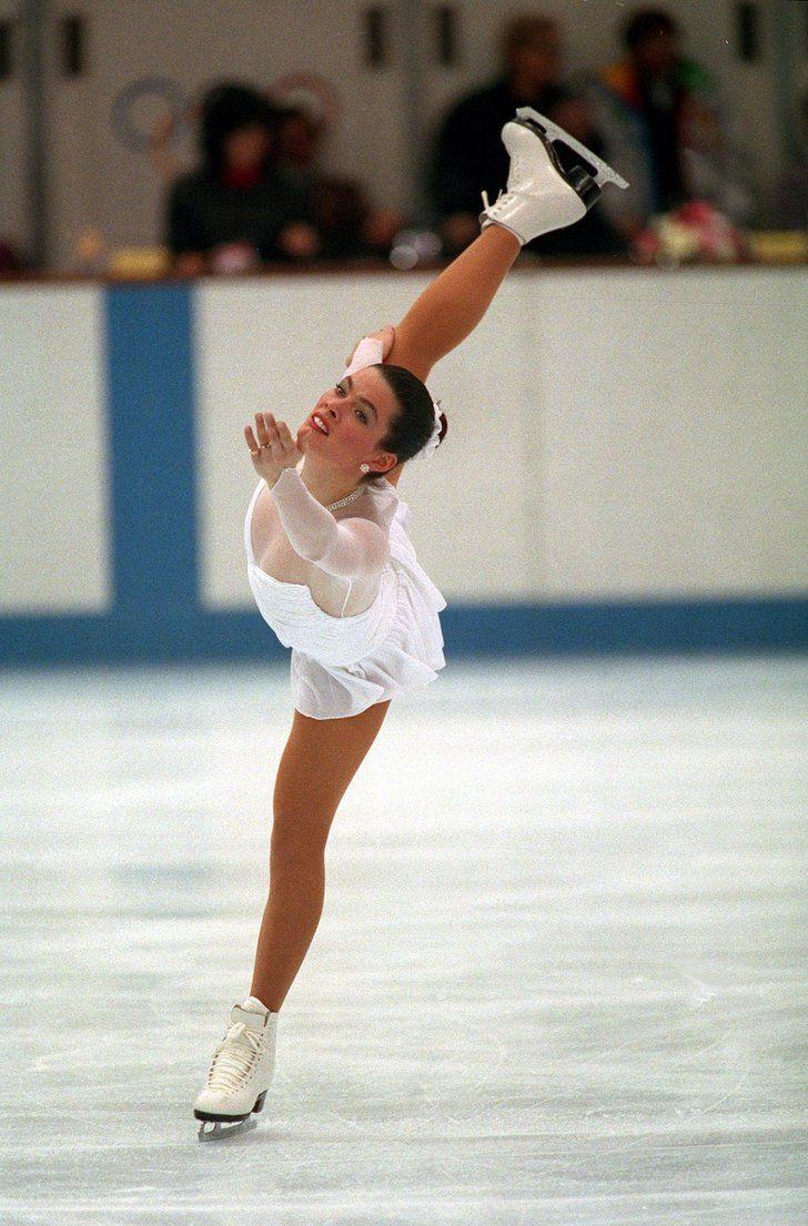 Speed skating - Winter Olympic Sport