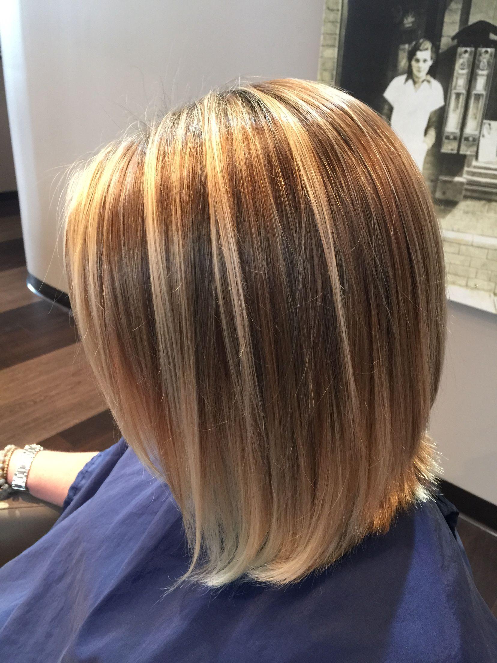 New Balayage On Bob Hair Styles Hair Cool Hairstyles