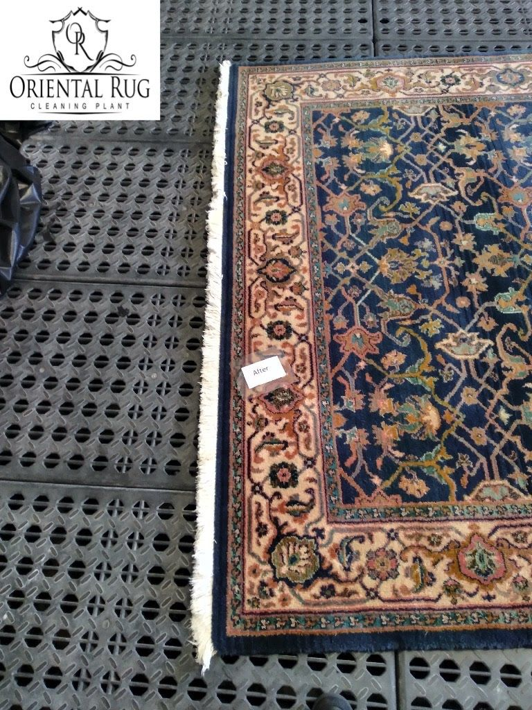 While we know these are trying times, we are still open and performing our area rug pickup services. Our technicians are performing these services while taking the utmost of safety precautions! Call today!  #AreaRugPickup 407-930-4854